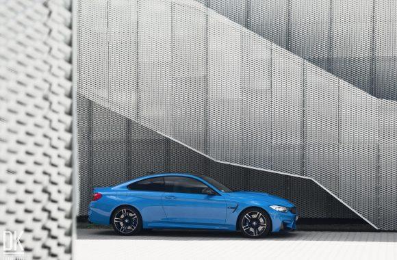 BMW M4 Remus